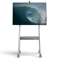 Surface Hub 2S Steelcase Roam