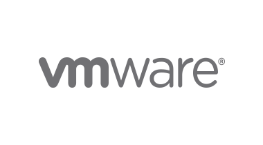 vmware grey colour logo - Insight